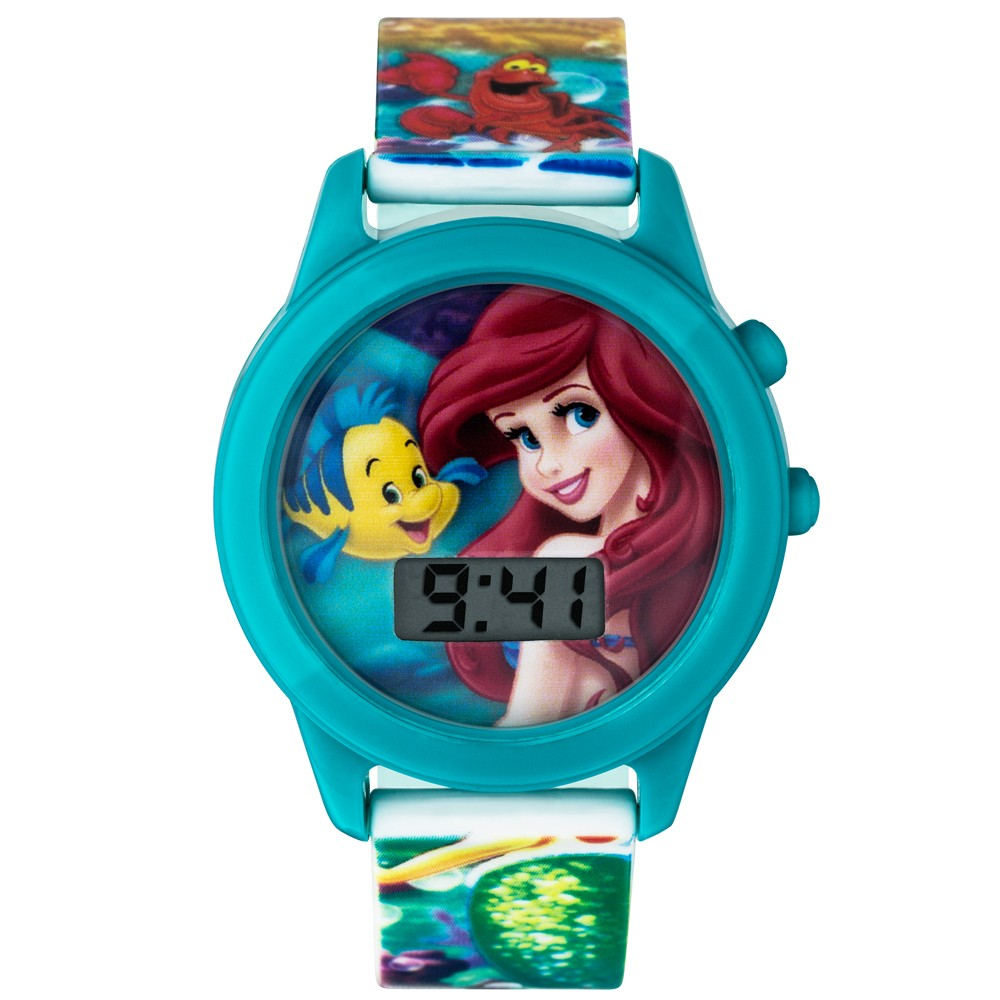 little-mermaid-watch