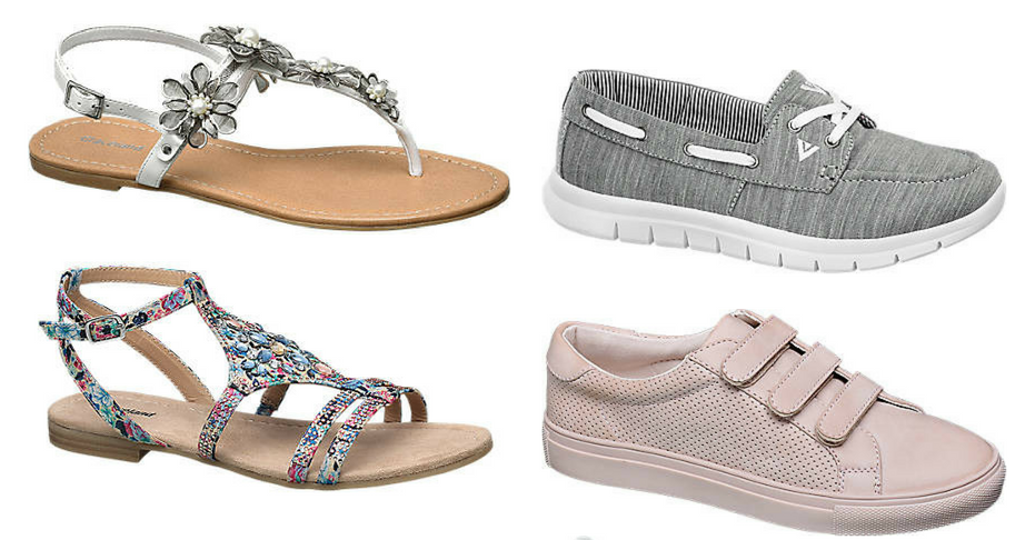 Mother's Day Gift Guide From Deichmann