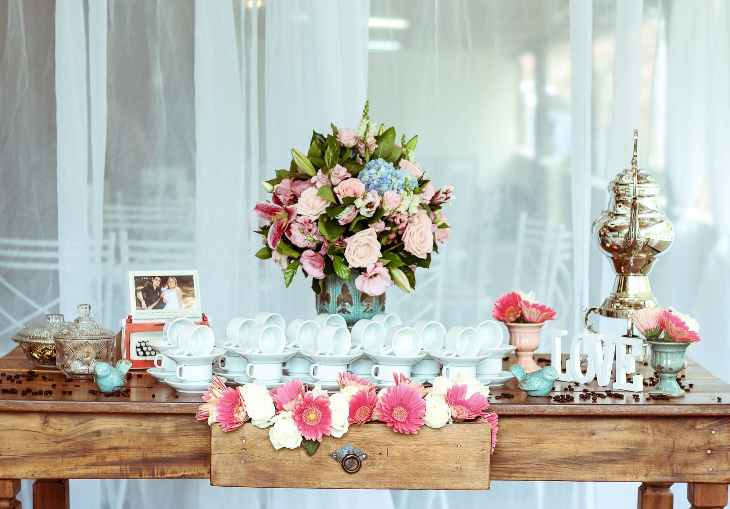 Planning Your Wedding Reception: How To Ensure It Wows!